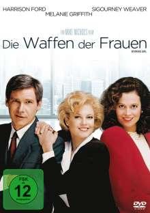 Die Waffen der Frauen, DVD