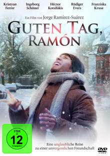 Guten Tag, Ramón, DVD