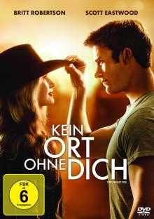 Kein Ort ohne dich, DVD