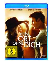 Kein Ort ohne dich (Blu-ray), Blu-ray Disc