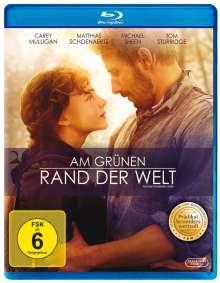 Am grünen Rand der Welt (Blu-ray), Blu-ray Disc