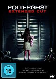 Poltergeist, DVD