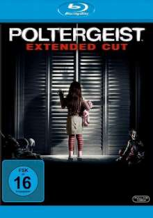 Poltergeist (Blu-ray), Blu-ray Disc