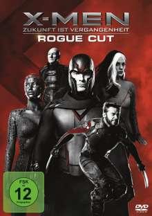 X-Men - Zukunft ist Vergangenheit (Rogue Cut), 2 DVDs