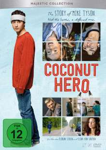 Coconut Hero, DVD