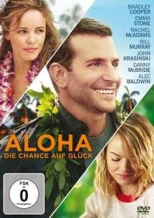 Aloha, DVD
