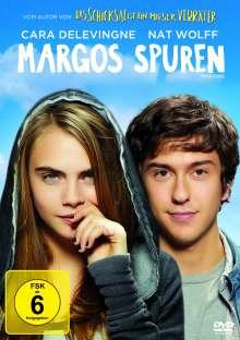 Margos Spuren, DVD