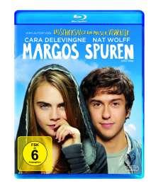 Margos Spuren (Blu-ray), Blu-ray Disc