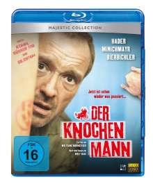 Der Knochenmann (Blu-ray), Blu-ray Disc