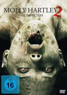 Molly Hartley 2 - The Exorcism, DVD