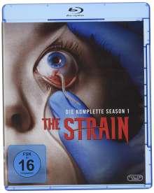 The Strain Staffel 1 (Blu-ray), 3 Blu-ray Discs