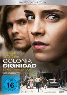 Colonia Dignidad, DVD