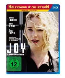 Joy (2015) (Blu-ray), Blu-ray Disc