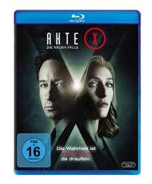 Akte X Season 10 (Blu-ray), 2 Blu-ray Discs