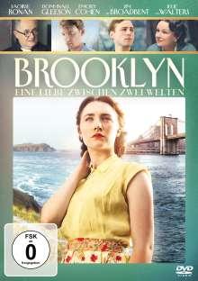 Brooklyn - Eine Liebe zwischen zwei Welten, DVD