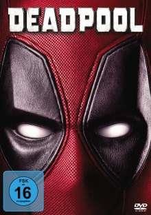 Deadpool, DVD