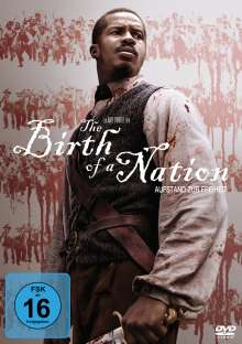 The Birth Of A Nation, DVD
