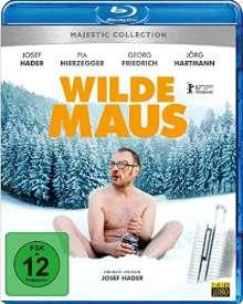 Wilde Maus (Blu-ray), Blu-ray Disc