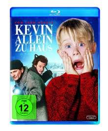 Kevin - Allein zu Haus (Blu-ray), Blu-ray Disc