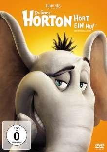Horton hört ein Hu!, DVD