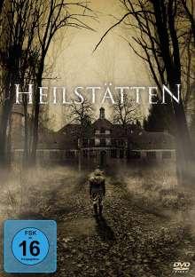 Heilstätten, DVD