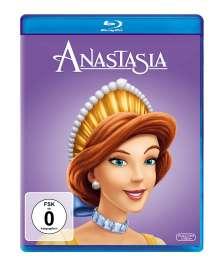 Anastasia (1997) (Blu-ray), Blu-ray Disc