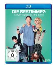 Die Bestimmer - Kinder haften für ihre Eltern (Blu-ray), Blu-ray Disc