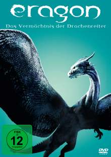 Eragon - Das Vermächnis der Drachenreiter, DVD