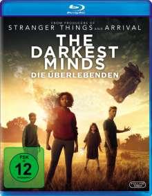 The Darkest Minds (Blu-ray), Blu-ray Disc