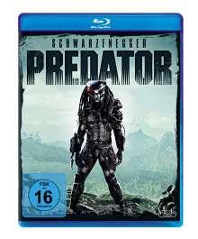 Predator (Blu-ray), Blu-ray Disc