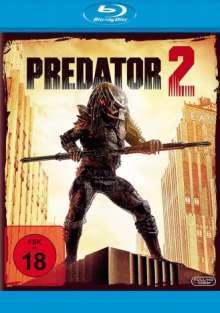 Predator 2 (Uncut) (Blu-ray), Blu-ray Disc