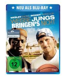 Weisse Jungs bringen's nicht (Blu-ray), Blu-ray Disc