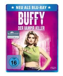 Buffy - Der Vampir-Killer (Blu-ray), Blu-ray Disc