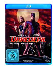 Daredevil (Blu-ray), Blu-ray Disc