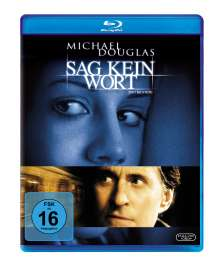 Sag' kein Wort! (Blu-ray), Blu-ray Disc