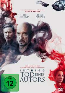Intrigo - Tod eines Autors, DVD