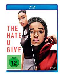 The Hate U Give (Blu-ray), Blu-ray Disc