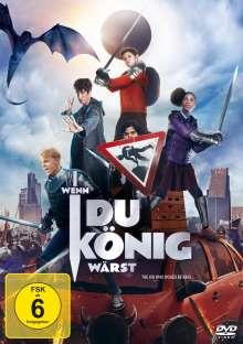 Wenn du König wärst, DVD
