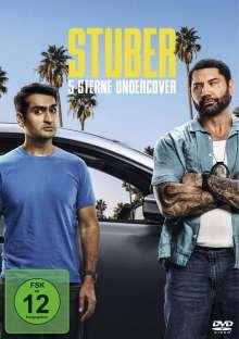 Stuber - 5 Sterne Undercover, DVD