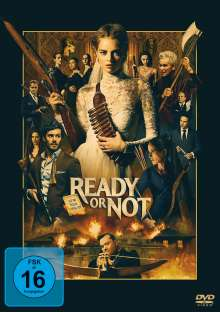 Ready or Not, DVD