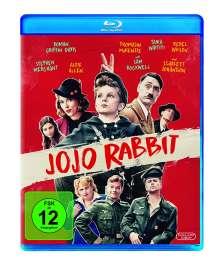 Jojo Rabbit (Blu-ray), Blu-ray Disc