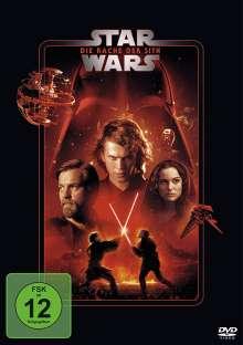 Star Wars Episode 3: Die Rache der Sith, DVD
