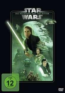 Star Wars Episode 6: Die Rückkehr der Jedi-Ritter, DVD