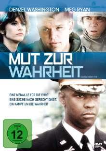 Mut zur Wahrheit, DVD