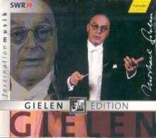 Michael Gielen - Edition, 5 CDs