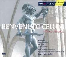 Hector Berlioz (1803-1869): Benvenuto Cellini, 2 CDs