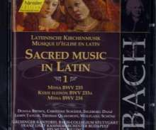 Johann Sebastian Bach (1685-1750): Die vollständige Bach-Edition Vol.71, CD