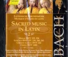 Johann Sebastian Bach (1685-1750): Die vollständige Bach-Edition Vol.72, CD