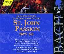 Johann Sebastian Bach (1685-1750): Die vollständige Bach-Edition Vol.75, 2 CDs