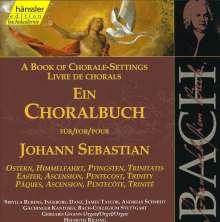 Johann Sebastian Bach (1685-1750): Die vollständige Bach-Edition Vol.80, CD